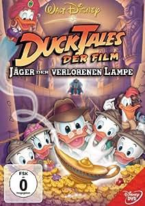 Ducktales: Der Film - Jäger der verlorenen Lampe