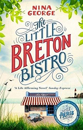 The Little Breton Bistro por George Nina