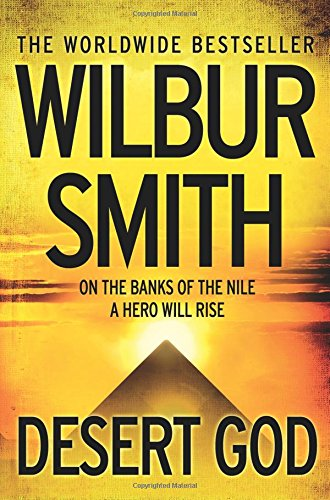 Desert God (Ancient Egypt 5) por Wilbur Smith