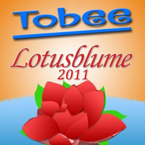 lotusblume 2011 von tobee bei amazon music. Black Bedroom Furniture Sets. Home Design Ideas