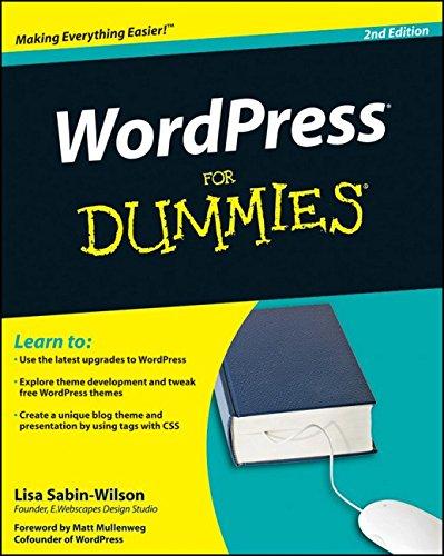 WordPress For Dummies -
