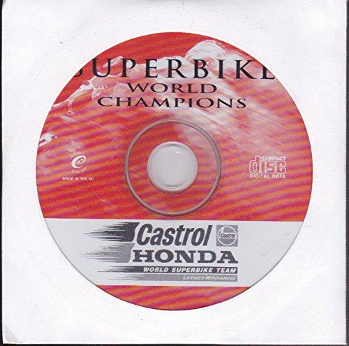 Preisvergleich Produktbild Superbike World Champions (CD-ROM in Papierhülle)
