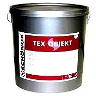 Schönox Text Objekt-Textilbelag-Dispersionsklebstoff, 14 kg