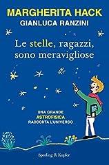 Idea Regalo - Le stelle, ragazzi, sono meravigliose