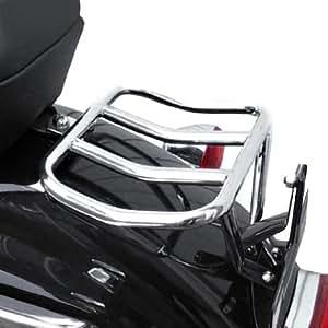 Porte-bagages Fehling rear rack pour Harley Davidson Dyna Low Rider (FXDL/I) 99-05