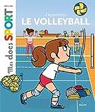 "Afficher ""J'apprends le volley-ball"""