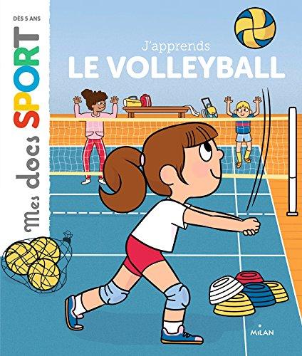 Le volley-ball par Julien CARRERE