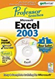 Greenstreet Office 2003 Excel (PC)