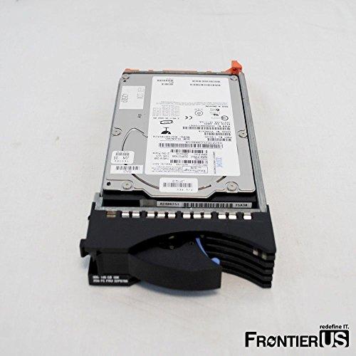 IBM 26K5208 IBM 146,8 GB, 10.000 U/min, Hot-Swap-fähig, 2 Gbit/s Fibre Channel-Laufwerk -