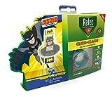 Relec Pulsera Repelente Antimosquitos Superhéroes Batman - 1 Unidad