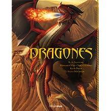 Dragones (Volúmenes independientes)