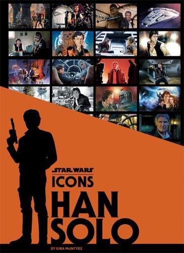 Star Wars Icons: Han Solo Saber Radio