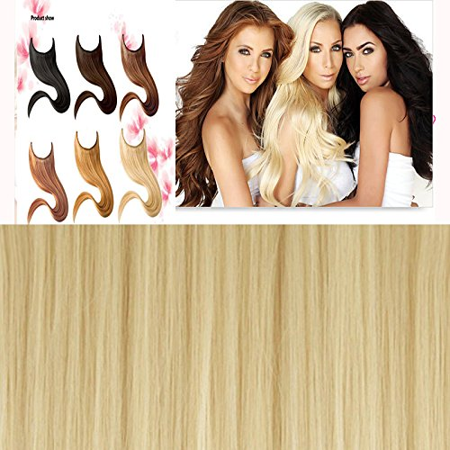 Secret Extensions Halo Extensions Couleur 613 LISSE 60 cm