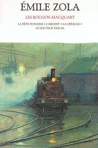 Les Rougon-Macquart - Tome 5 (05)