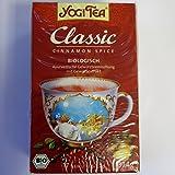 Yogi Tee Chai Classic - 17 Tee Beutel - Yogi Tea
