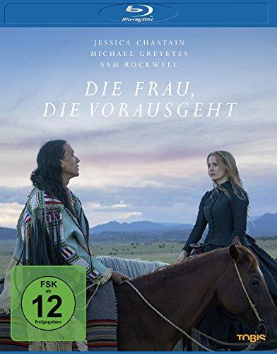 Die Frau, die vorausgeht [Blu-ray]