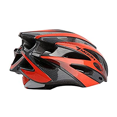 Asvert Cycling Bike Helmet Adult Specialized for Mens Womens Safety Protection from Asvert
