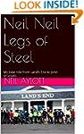 Neil Neil Legs of Steel: My bike ride...