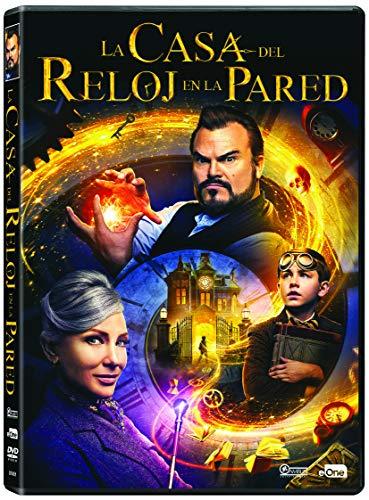 La Casa Del Reloj En La Pared [DVD]