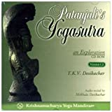Patanjali's Yogasutra [CD ROM] [DVD AUDIO] [Import anglais]