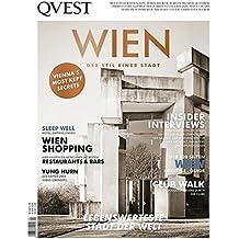 QVEST Wien: Der Stil einer Stadt