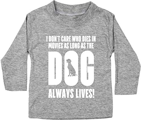 dea878c9f1094 HippoWarehouse I Don t Care Who Dies In Movies As Long As The Dog Always