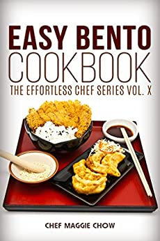 easy bento cookbook bento recipes bento cookbook bento. Black Bedroom Furniture Sets. Home Design Ideas
