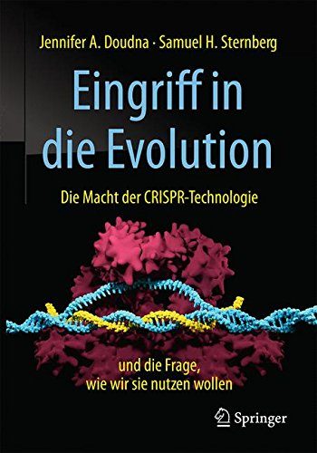 Eingriff in die Evolution: Die Macht der CRISPR-Technologie und die Frage, wie wir sie nutzen wollen
