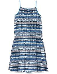NAME IT Mädchen Kleid Nitviggakira Strap Dress Nmt