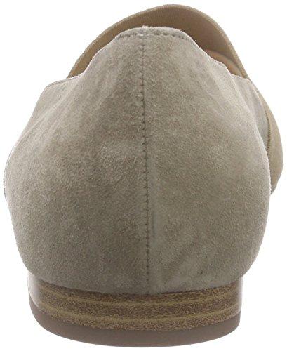 Peter Kaiser CINJA, Chaussures à talons - Avant du pieds couvert femme Beige - Beige (TAUPE SUEDE 201)