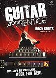 Guitar Apprentice Rock Roots Gtr Dvd [Edizione: Regno Unito]
