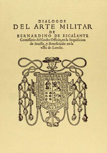 Diálogos del arte militar (Sevilla, 1583) (Florilogio)