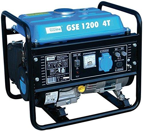 Preisvergleich Produktbild Güde Stromerzeuger Gse 1200 4T # 40639