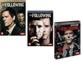The Following - Intégrale - Saison 1 + 2 + 3