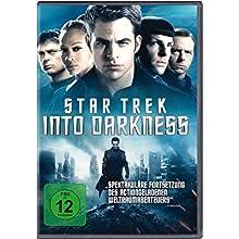 Coverbild: Star Trek Into Darkness