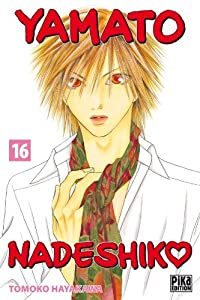 Yamato Nadeshiko Edition simple Tome 16