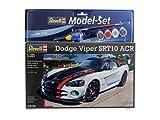 """Best Revell Muscle Cars - Revel l67079 Dodge Viper SRT 10""""ACR Model Set Review"""