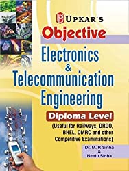Objective Electronics & Telecommunication Engineering (Diploma Level)
