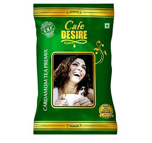 Cafe Desire Instant Tea Premix - 1 Kg