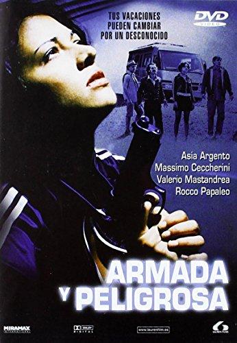 Armada Y Peligrosa (Viola Bacia Tutti) [DVD] segunda mano  Se entrega en toda España