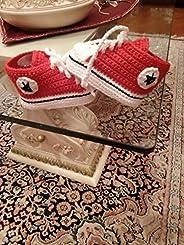 scarpette neonato unisex