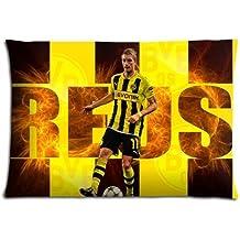 Sammlerstück: Die Fußballschuhe von BVB Star Marco Reus