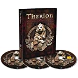 THERION, Adulruna rediviva and beyond + LANYARD + - 3DVD Digibook