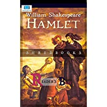 Hamlet(Annotated) (English Edition)