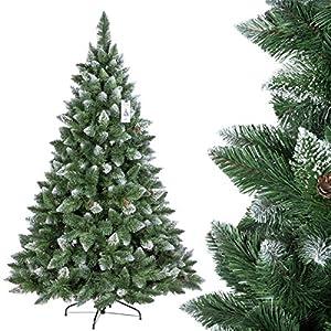 FairyTrees Artificial Árbol de Navidad