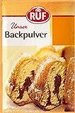 RUF Backpulver, 30er Pack (30 x 15 g)