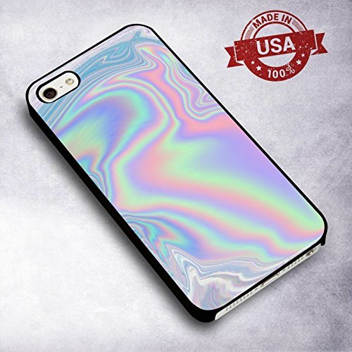 Classy NOT Holographic Tumblr for Cover Iphone 6 or 6s Case Q5X7DM