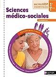 """Sciences médico-sociales 1re et Tle Bac Pro ASSP option """" À domicile """"..."""