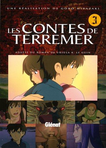 Contes de Terremer Vol.3
