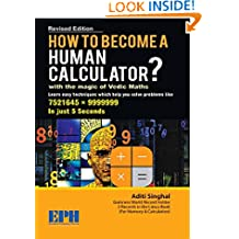 How to Become a Human Calculator
